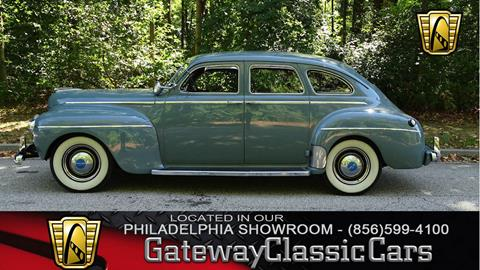 1940 Desoto Custom for sale in O Fallon, IL