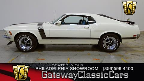 1970 ford mustang for sale in illinois. Black Bedroom Furniture Sets. Home Design Ideas