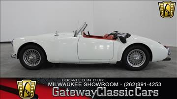 1962 MG MGA for sale in O Fallon, IL