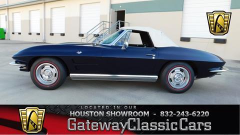 1964 Chevrolet Corvette for sale in O Fallon, IL