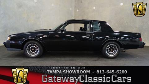 1987 Buick Regal for sale in O Fallon, IL