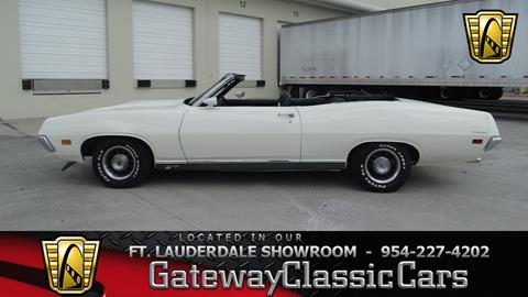1971 Ford Torino for sale in O Fallon, IL