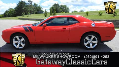 2009 Dodge Challenger for sale in O Fallon, IL