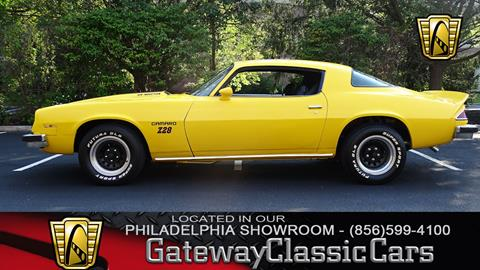 1975 chevrolet camaro for sale. Black Bedroom Furniture Sets. Home Design Ideas
