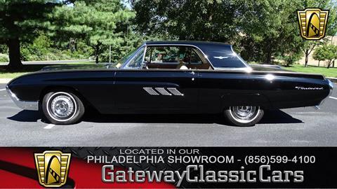1963 Ford Thunderbird for sale in O Fallon, IL