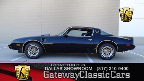 1979 Pontiac Firebird for sale in O Fallon, IL