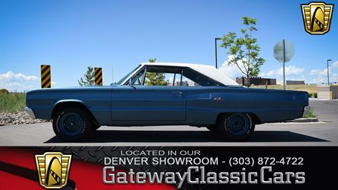 1967 Dodge Coronet for sale in O Fallon, IL