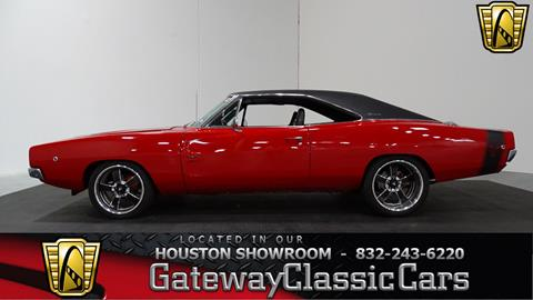 1968 Dodge Charger for sale in O Fallon, IL