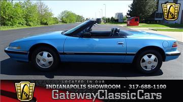 1990 Buick Reatta for sale in O Fallon, IL