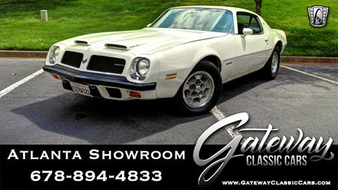 1974 Pontiac Firebird for sale in O Fallon, IL