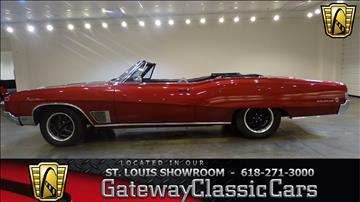 1968 Buick Wildcat for sale in O Fallon, IL