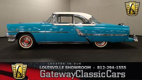 1955 Mercury Monterey for sale in O Fallon, IL