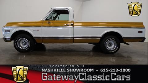 1972 Chevrolet C/K 10 Series for sale in O Fallon, IL