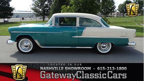 1955 Chevrolet Bel Air for sale in O Fallon, IL