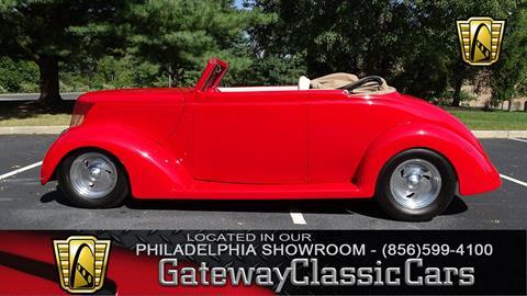 1938 Ford Tudor for sale in O Fallon, IL