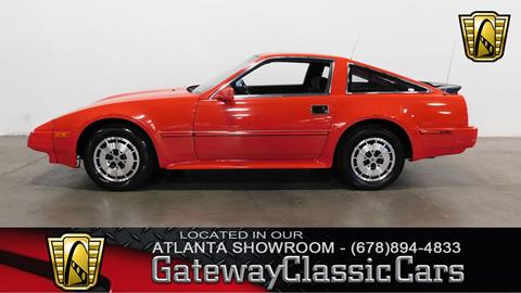 1986 Nissan 300ZX For Sale - Carsforsale.com®