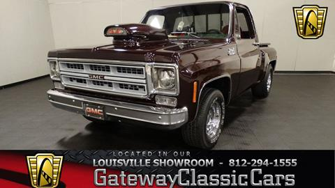 1977 GMC C/K 1500 Series for sale in O Fallon, IL