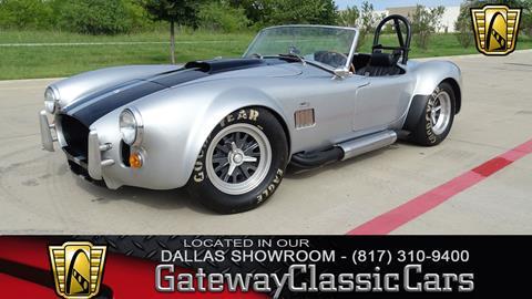 1967 Shelby Cobra for sale in O Fallon, IL