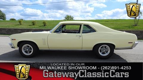 1971 Chevrolet Nova for sale in O Fallon, IL