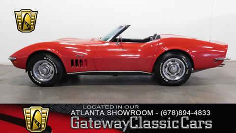 1969 Chevrolet Corvette for sale in O Fallon, IL
