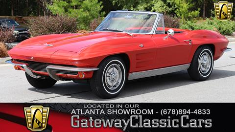 1963 Chevrolet Corvette for sale in O Fallon, IL