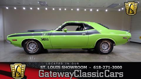 1970 Dodge Challenger for sale in O Fallon, IL