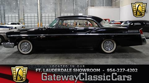 1956 Chrysler Newport for sale in O Fallon, IL