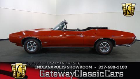 1968 Pontiac GTO for sale in O Fallon, IL