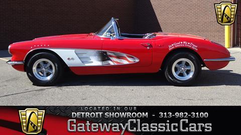 1960 Chevrolet Corvette for sale in O Fallon, IL