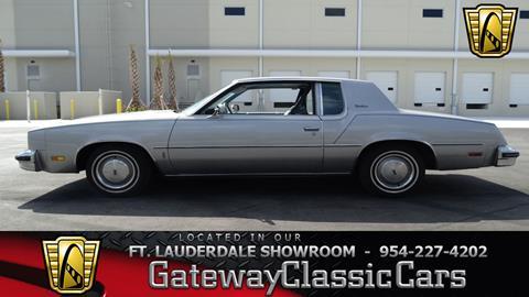 1979 Oldsmobile Cutlass For Sale In O Fallon IL