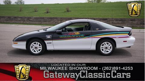 1993 Chevrolet Camaro for sale in O Fallon, IL