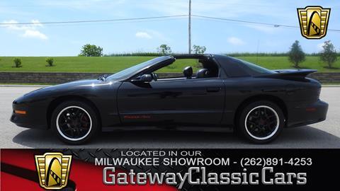 1993 Pontiac Firebird for sale in O Fallon, IL