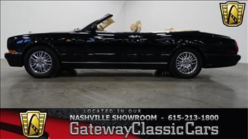 2001 Bentley Azure for sale in O Fallon, IL