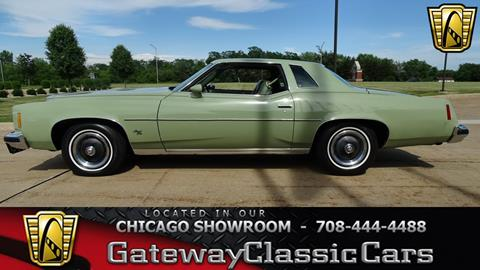 1974 Pontiac Grand Prix for sale in O Fallon, IL