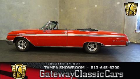 1962 Ford Galaxie for sale in O Fallon, IL