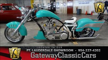 2008 Opel Motorcycle for sale in O Fallon, IL
