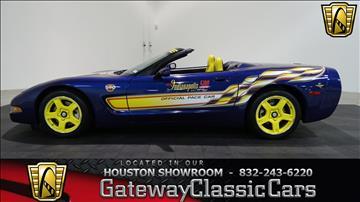 1998 Chevrolet Corvette for sale in O Fallon, IL