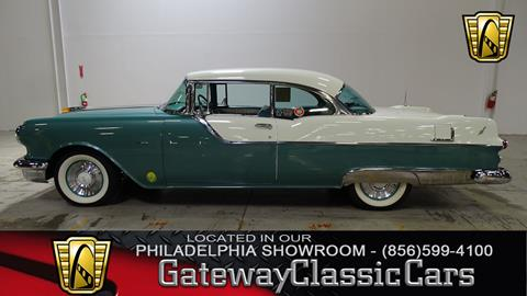 1955 Pontiac Star Chief for sale in O Fallon, IL