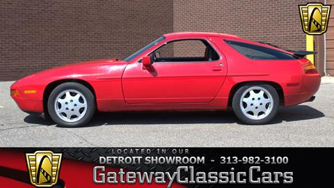 1987 Porsche 928 for sale in O Fallon, IL