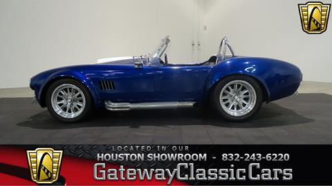 2004 Shelby Cobra for sale in O Fallon, IL