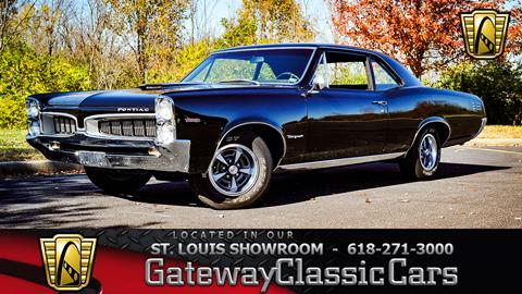 1967 Pontiac Tempest for sale in O Fallon, IL