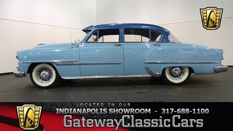 1954 Desoto Firedome for sale in O Fallon, IL