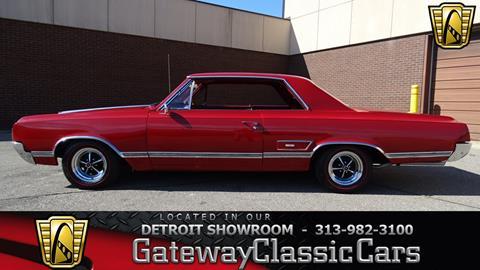 1965 Oldsmobile Cutlass for sale in O Fallon, IL