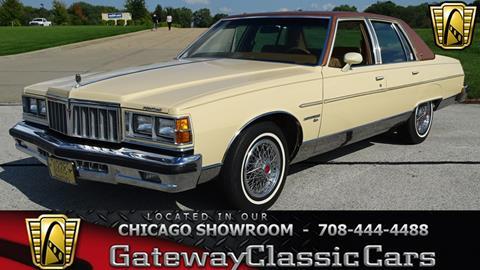 1978 Pontiac Bonneville for sale in O Fallon, IL