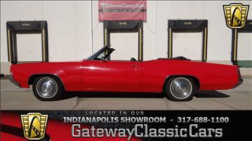 1969 Oldsmobile Delta Eighty-Eight for sale in O Fallon, IL