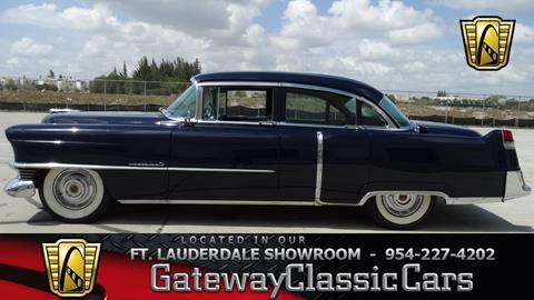 1954 Cadillac Series 62 for sale in O Fallon, IL