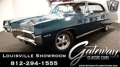 1967 Pontiac Bonneville for sale in O Fallon, IL