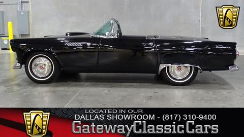 1955 Ford Thunderbird For Sale In O Fallon IL