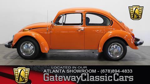 1974 Volkswagen Beetle for sale in O Fallon, IL
