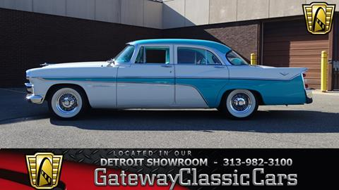 1956 Desoto Firedome for sale in O Fallon, IL